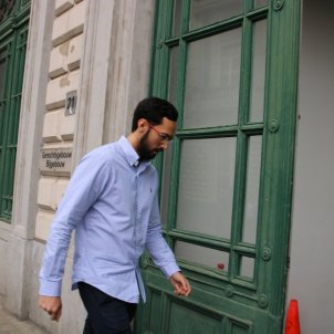 valtònyc vista tribunal gant 9 juny - ACN