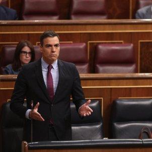 Pedro Sánchez Congrés Pool EP