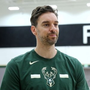 pau gasol bucks europa press