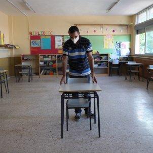 curs escolar EFE