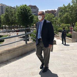 Jordi Pujol Ferrusola Audiència Nacional - ACN