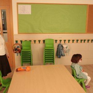 reobertura escola coronavirus infantil classe - sergi alcazar