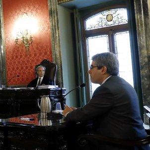 Homs judici Suprem 9N / EFE