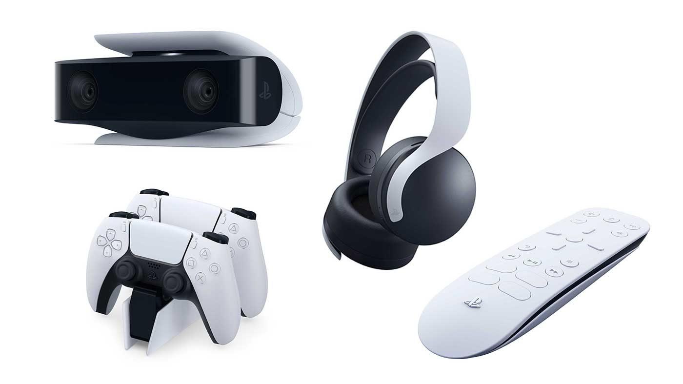 La PlayStation 5 es presentada por sorpresa e impacta con su ...