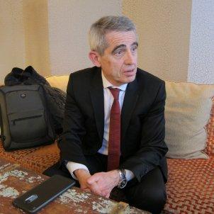Antoni Bayona exlletrat Parlament EP