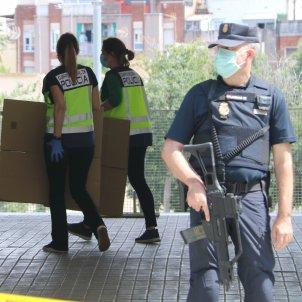 Escorcoll Consell Escolar Hospitalet de Llobregat ACN