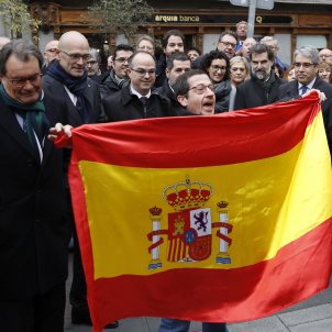 bandera espanyola mas homs efe
