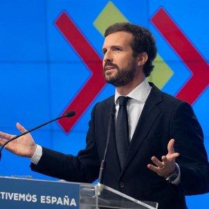 Pablo Casado EFEç