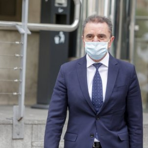 EuropaPress delegado gobierno madrid Manuel Franco
