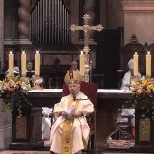 Captura Pantalla Cardenal Cañizares
