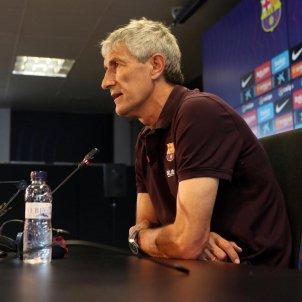 Quique Setien FC Barcelona roda premsa @FCB