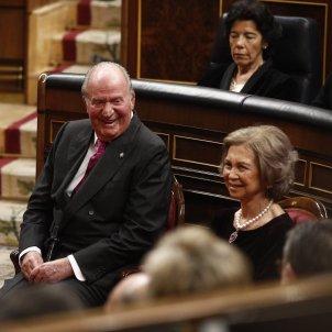 Joan Carles I Sofia Congrés EP