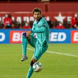 pique barça mallorca europa press