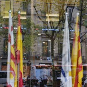 Borsa de Barcelona / Sergi Alcàzar