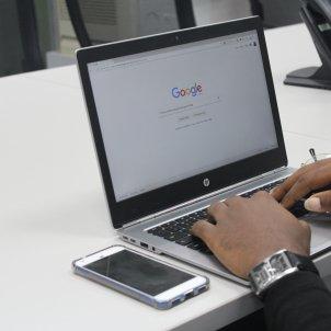 google recerca unsplash
