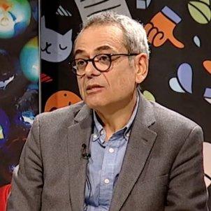 Jaume Graells PSC - Televisió l'Hospitalet