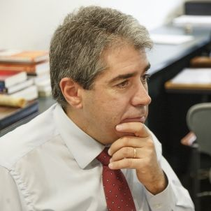 Francesc Homs - Sergi Alcàzar