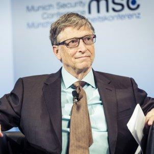 Bill Gates ha sido blanco de las teorías conspirativas alrededor del coronavirus