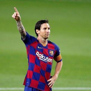 Leo Messi Barca Leganes EFE