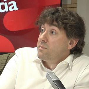 Eneko Andueza PSE PSOE