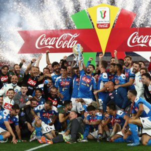 Napols Juventus Copa Italia campio Europa Press