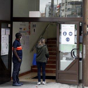 ingres minim vital oficia ocupacio pais basc - Efe