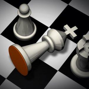 Escac i mat Escacs (Piro 4D)