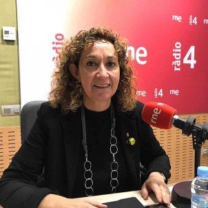 Ester Capella Ràdio 4