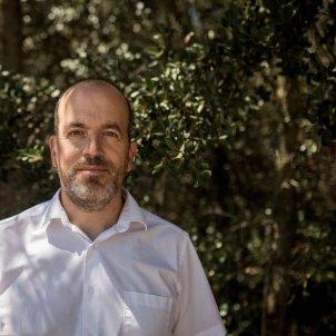 Marc Costa director general agents rurals - Carles Palacio