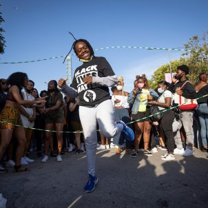 festa final esclavitud estats units black lives matter - efe