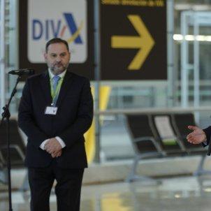 EuropaPress -  jose luis abalos ministro