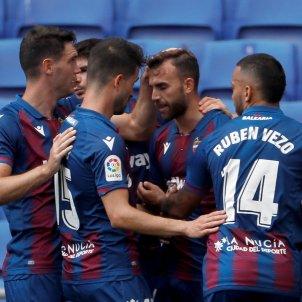gol borja mayoral espanyol llevant EFE