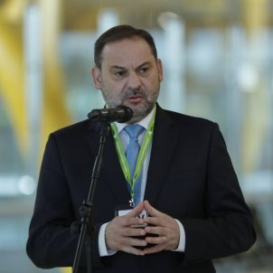 José Luis Ábalos - Europa Press
