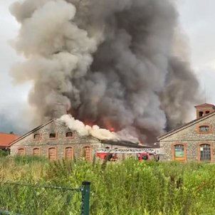 incendi ripoll fabrica textil laia motos