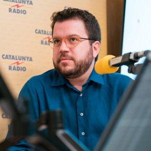 pere aragones - Catalunya Ràdio