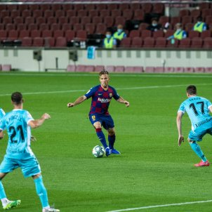 arthur barça leganes europa press