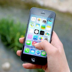 iphone / Pexels
