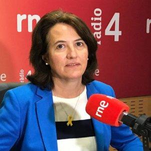 Elisenda Paluzie RADIO 4