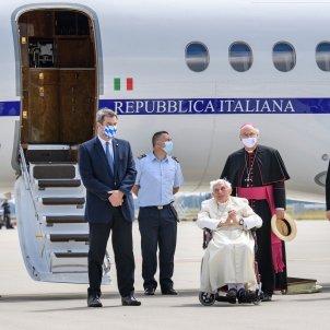 Papa Benet XVI @Markus Soeder
