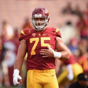 Max Tuerk NFL @USCTrojans