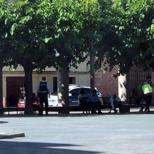 Temporarers Lleida ACN