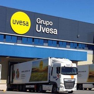 Grupo Uvesa @Grupo Uvesa