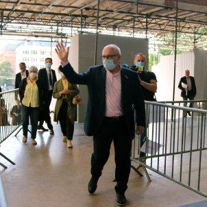 Lluís Puig extradició Brussel·les ACN