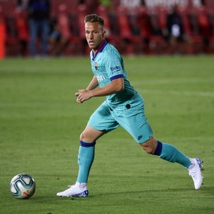 Arthur Barca Lliga Europa Press
