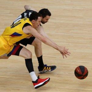 Kyle Kuric Barca Bilbao ACB EFE