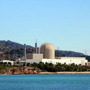 central nuclear vandellòs II - ACN