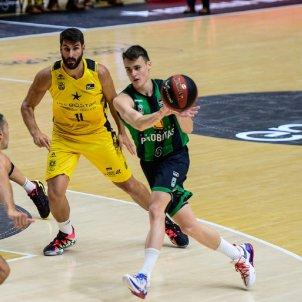 Joventut Badalona Tenerife basquet @Penya1930