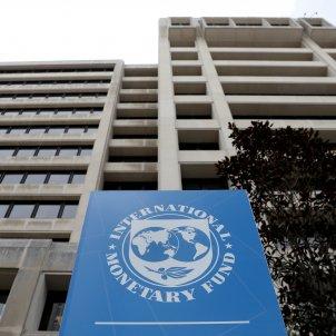 fons monetari internacional FMI ACN