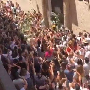 Captura pantalla Ciutadella Menorca