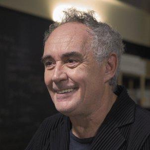 Ferran Adrià - LA CAIXA